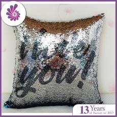 Magic Sequin Cushion Covers