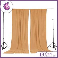 Polyester Curtain Stage Backdrop
